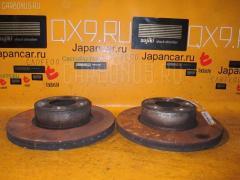 Тормозной диск Bmw 3-series E90-VH16 N52B25A Фото 1