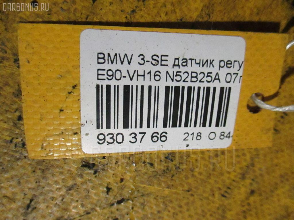 Датчик регулировки дорожного просвета BMW 3-SERIES E90-VH16 N52B25A Фото 3