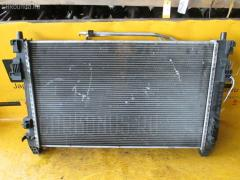 Радиатор ДВС MERCEDES-BENZ A-CLASS W169.032 266.940 Фото 1