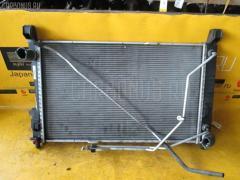 Радиатор ДВС MERCEDES-BENZ A-CLASS W169.032 266.940 Фото 2