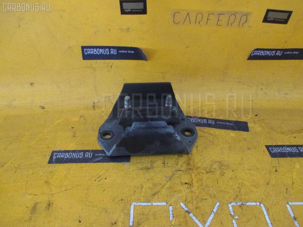 Подушка КПП NISSAN TERRANO TR50 ZD30DDTI Фото 1