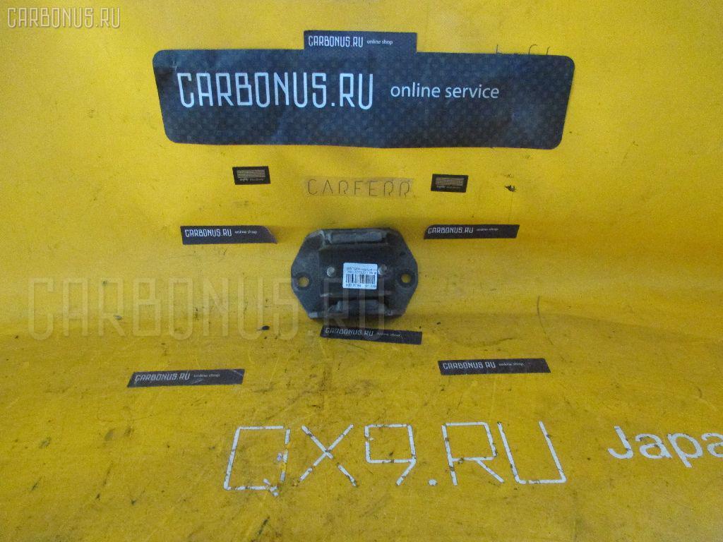 Подушка КПП NISSAN TERRANO TR50 ZD30DDTI Фото 2