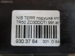 Подушка КПП Nissan Terrano TR50 ZD30DDTI Фото 3