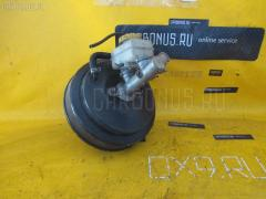 Главный тормозной цилиндр NISSAN TERRANO TR50 ZD30DDTI Фото 2