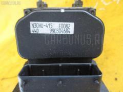 Блок ABS NISSAN TERRANO TR50 ZD30DDTI Фото 1