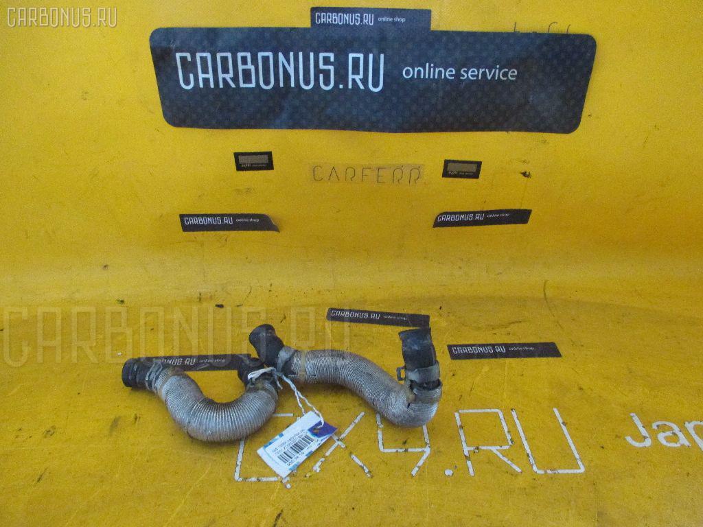 Патрубок радиатора печки NISSAN TERRANO TR50 ZD30DDTI Фото 1
