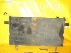 Радиатор кондиционера Nissan Terrano TR50 ZD30DDTI Фото 1