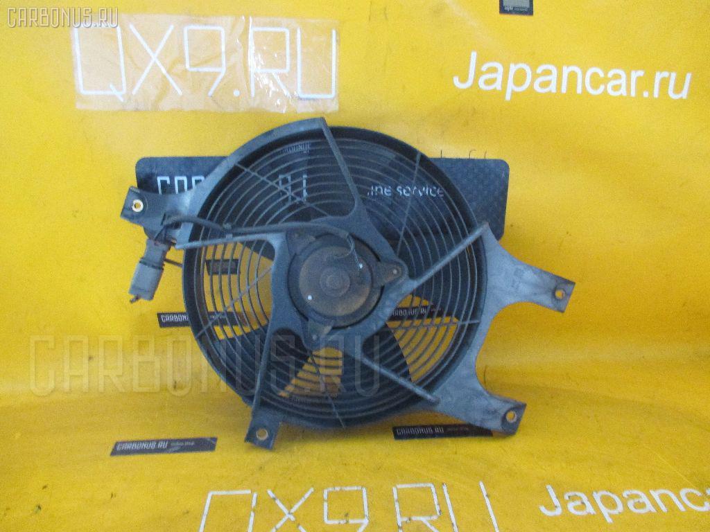 Вентилятор радиатора кондиционера NISSAN TERRANO TR50 ZD30DDTI Фото 2