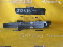 Накладка на порог салона Nissan Terrano TR50 Фото 3