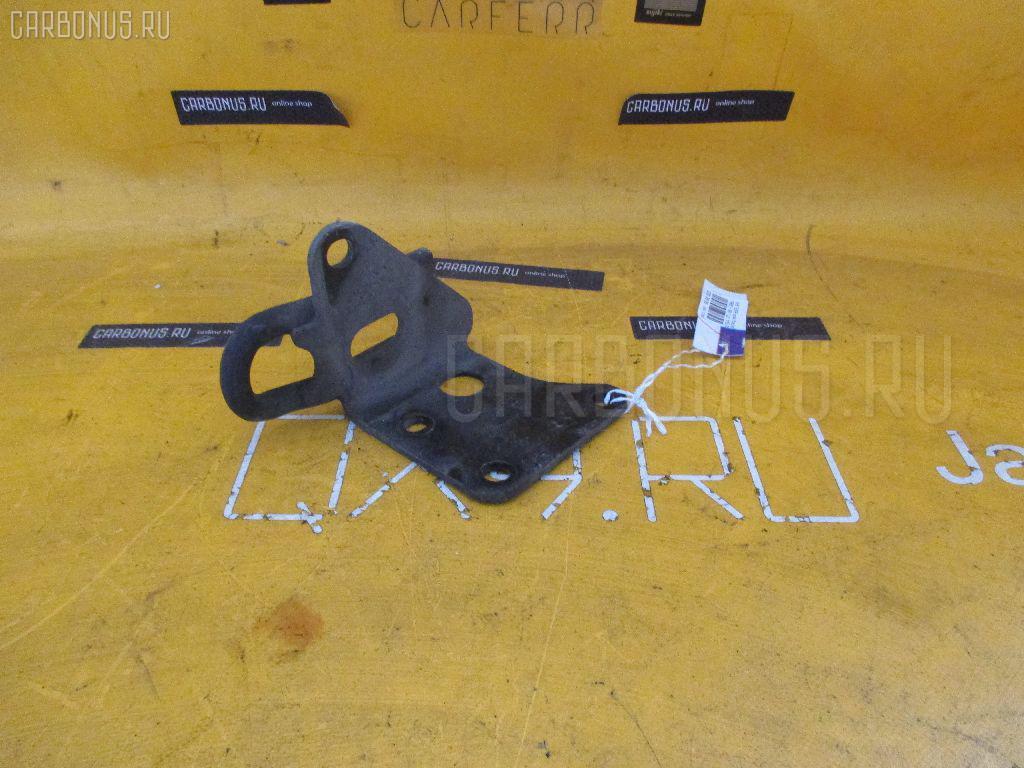 Крюк буксировочный NISSAN TERRANO TR50 Фото 1