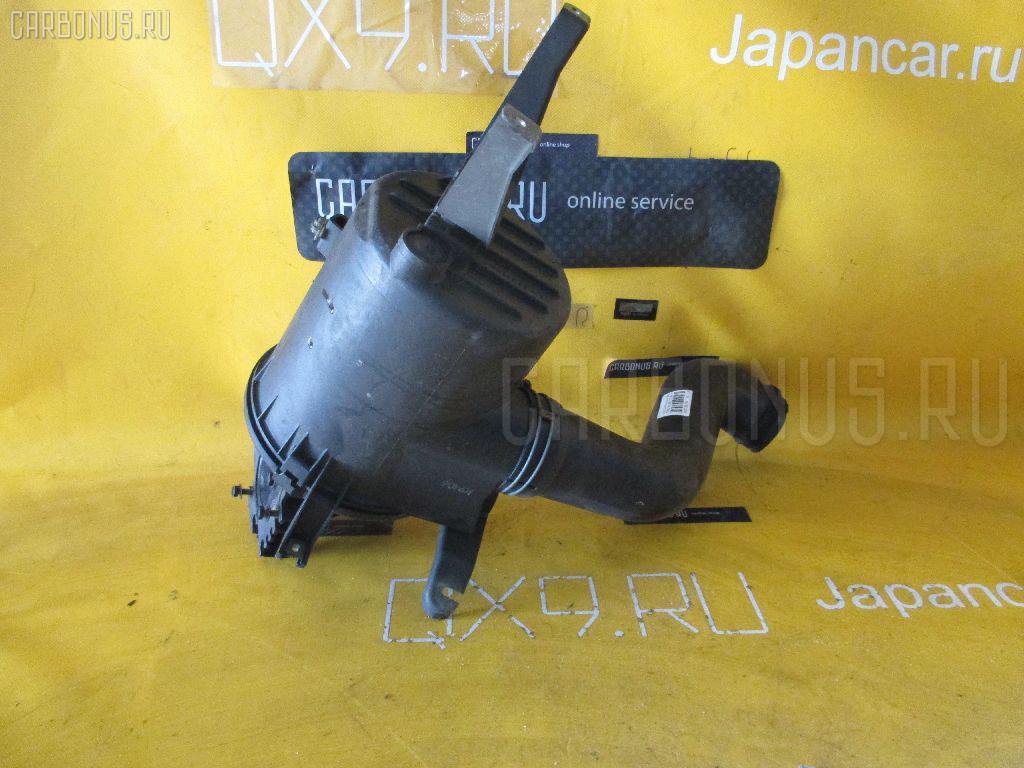 Корпус воздушного фильтра NISSAN TERRANO TR50 ZD30DDTI Фото 2