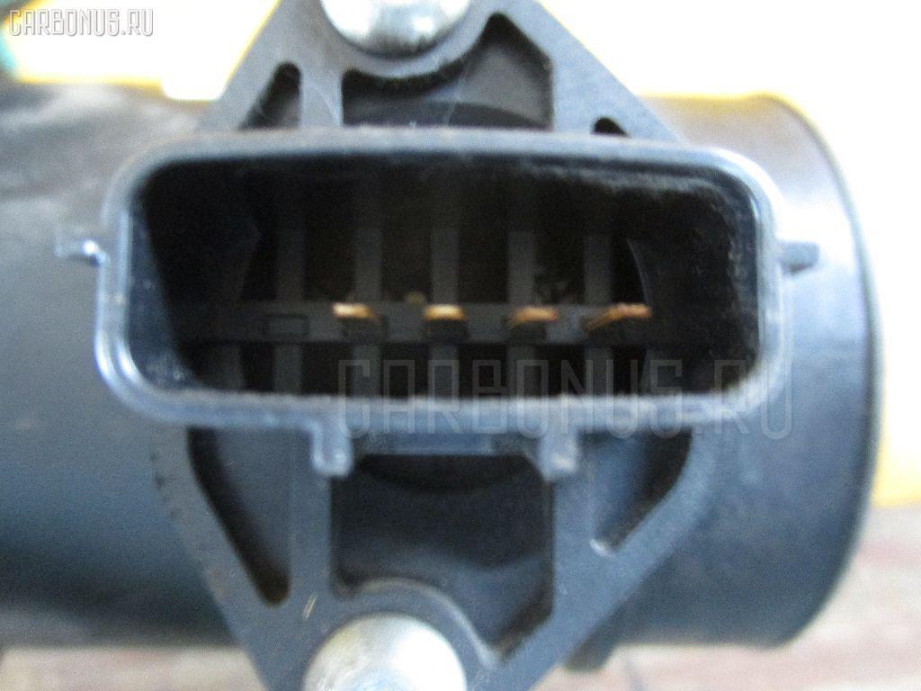 Датчик расхода воздуха Nissan Terrano TR50 ZD30DDTI Фото 1