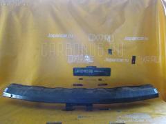 Жесткость бампера Nissan Terrano TR50 Фото 1