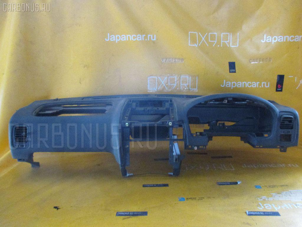 Панель приборов Nissan Terrano TR50 Фото 1