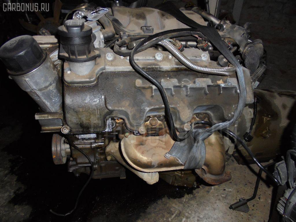 Двигатель MERCEDES-BENZ C-CLASS W203.061 112.912 Фото 2