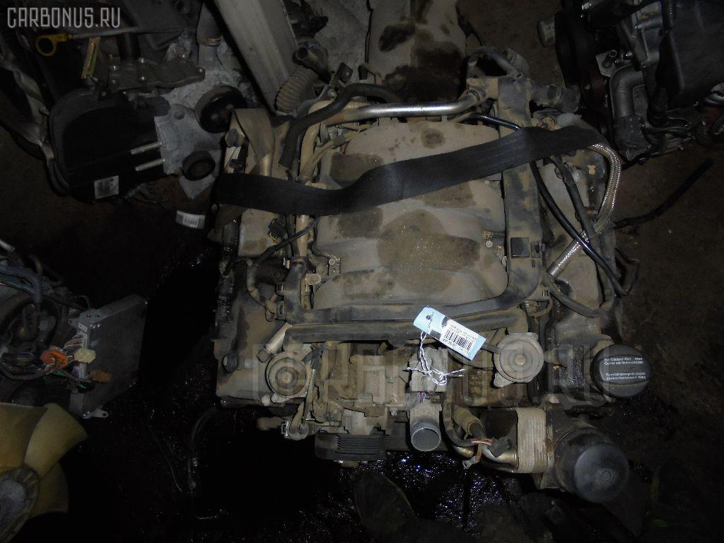 Двигатель MERCEDES-BENZ C-CLASS W203.061 112.912 Фото 4