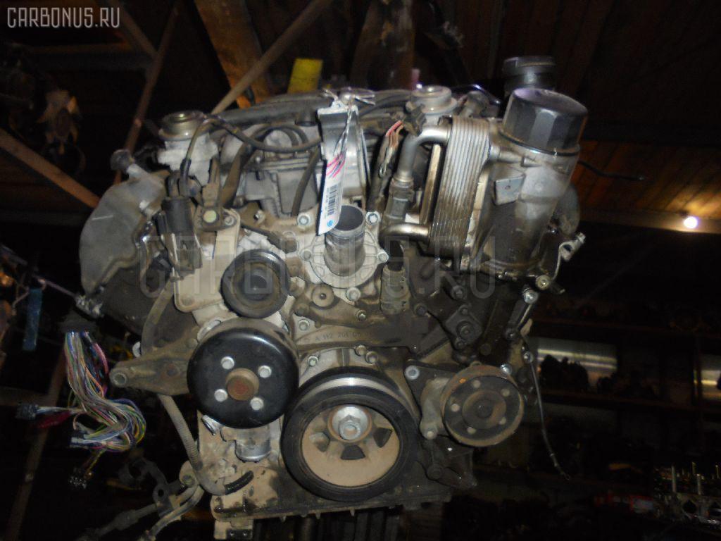 Двигатель Mercedes-benz C-class W203.061 112.912 Фото 1