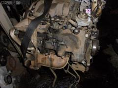 Двигатель Mercedes-benz C-class W203.061 112.912 Фото 8