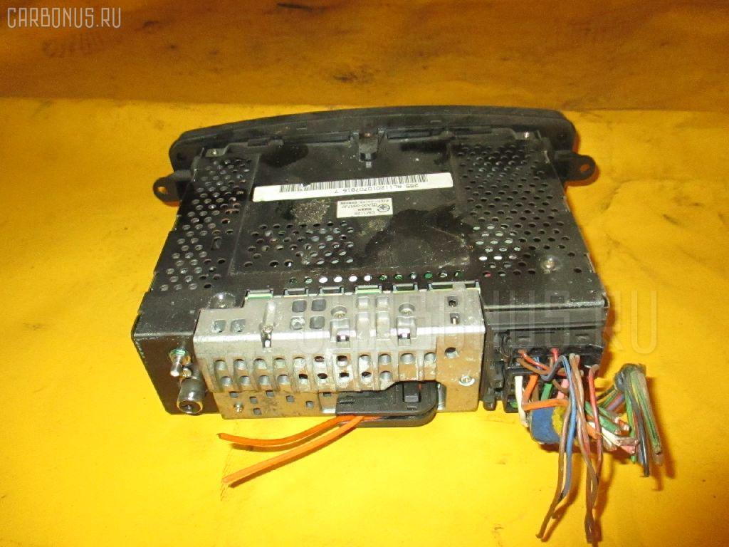 Автомагнитофон MERCEDES-BENZ C-CLASS W203.061 Фото 3