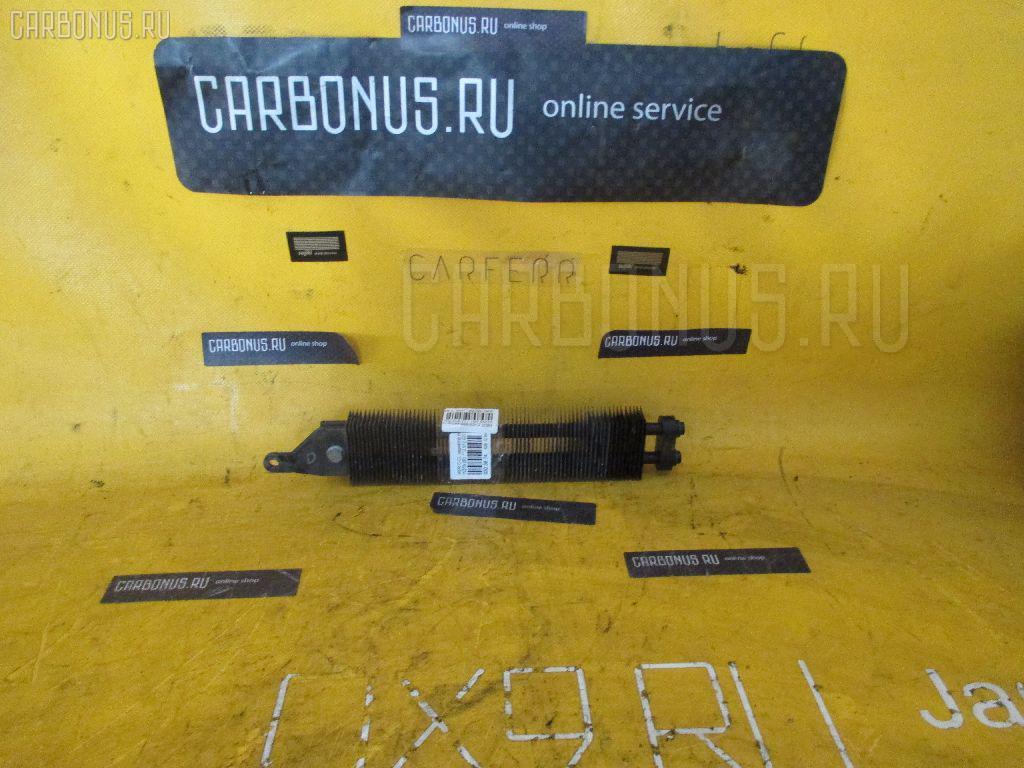 Радиатор гидроусилителя MERCEDES-BENZ C-CLASS W203.061 112.912 Фото 1