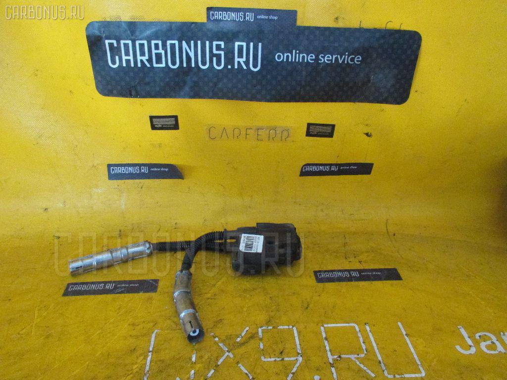 Катушка зажигания MERCEDES-BENZ C-CLASS W203.061 112.912 Фото 1