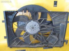 Вентилятор радиатора ДВС MERCEDES-BENZ C-CLASS W203.061 112.912 Фото 3