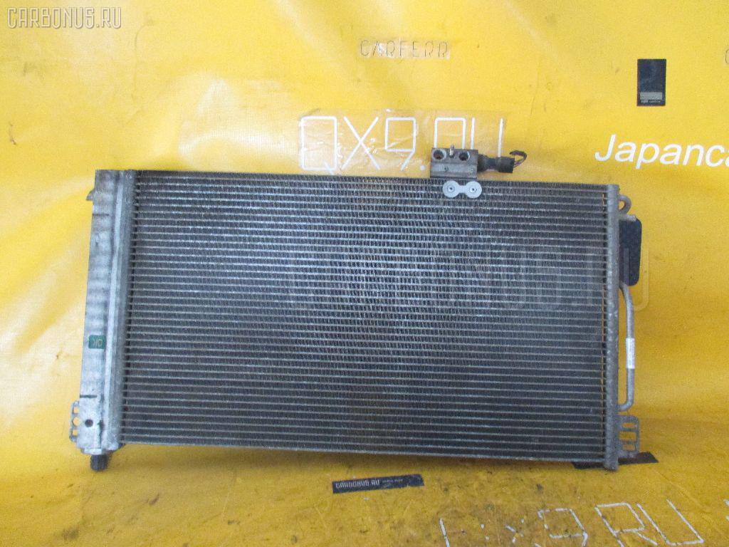 Радиатор кондиционера MERCEDES-BENZ C-CLASS W203.061 112.912 Фото 1