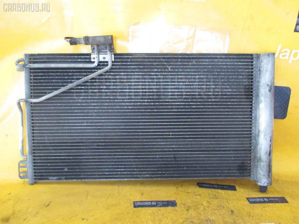 Радиатор кондиционера MERCEDES-BENZ C-CLASS W203.061 112.912 Фото 3