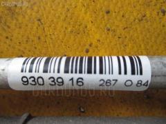 Радиатор кондиционера Mercedes-benz C-class W203.061 112.912 Фото 4