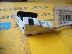Выключатель концевой Mercedes-benz C-class W203.061 112.912 Фото 2