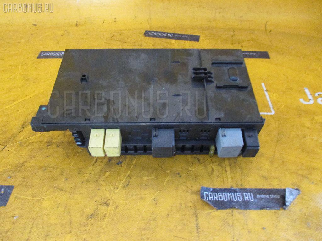 Блок предохранителей MERCEDES-BENZ C-CLASS W203.061 112.912 Фото 3