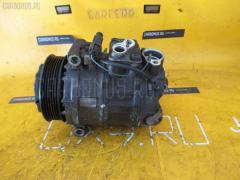 Компрессор кондиционера Mercedes-benz C-class W203.061 112.912 Фото 3