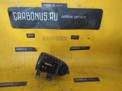 Дефлектор MERCEDES-BENZ C-CLASS W203.061 Фото 1