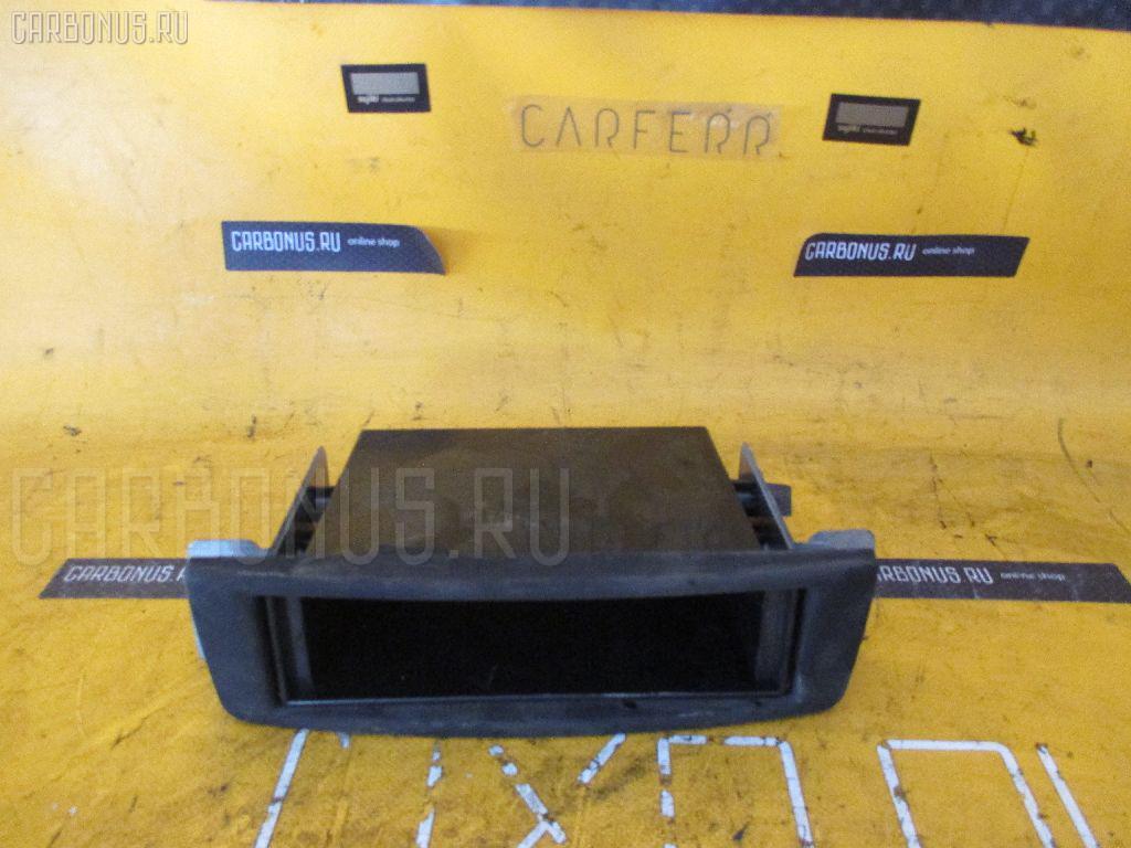 Бардачок MERCEDES-BENZ C-CLASS W203.061 Фото 1