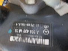 Главный тормозной цилиндр MERCEDES-BENZ C-CLASS W203.061 112.912 Фото 2