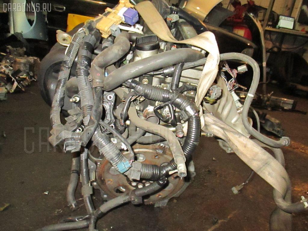 Двигатель TOYOTA ALLION ZZT240 1ZZ-FE Фото 3