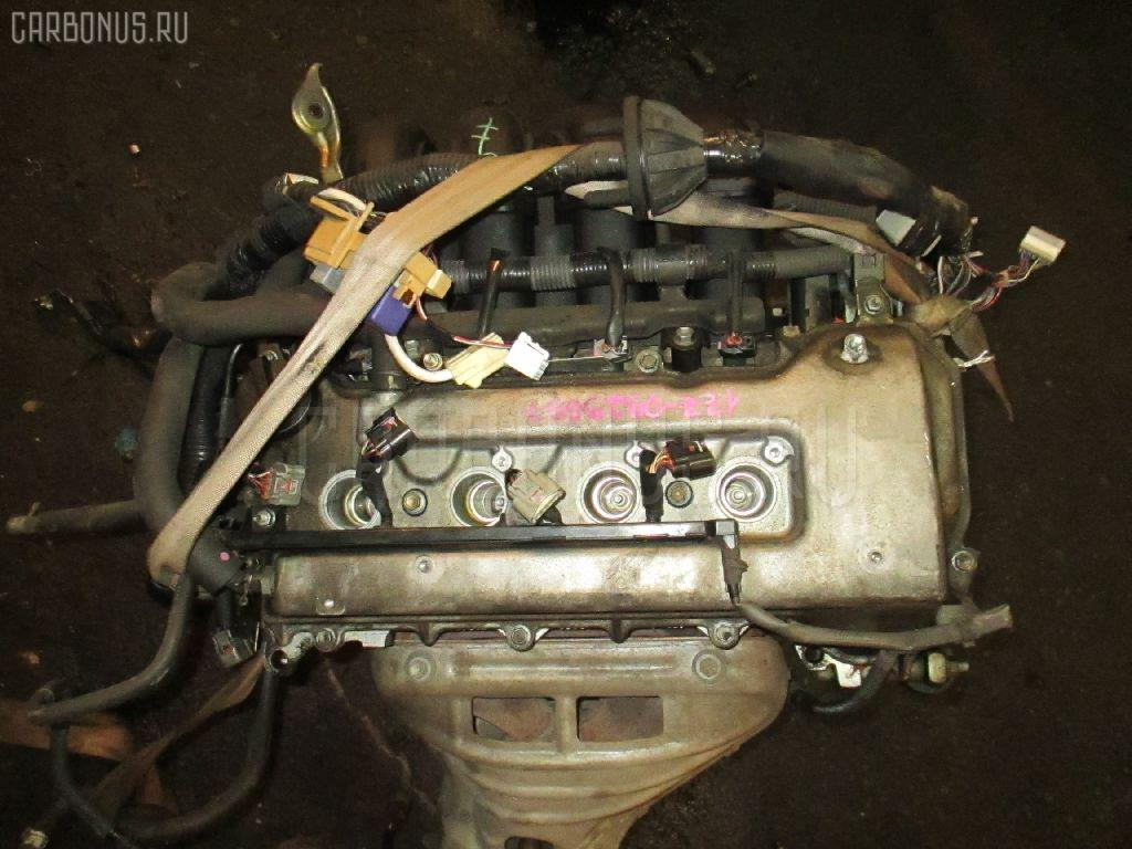 Двигатель TOYOTA ALLION ZZT240 1ZZ-FE Фото 5