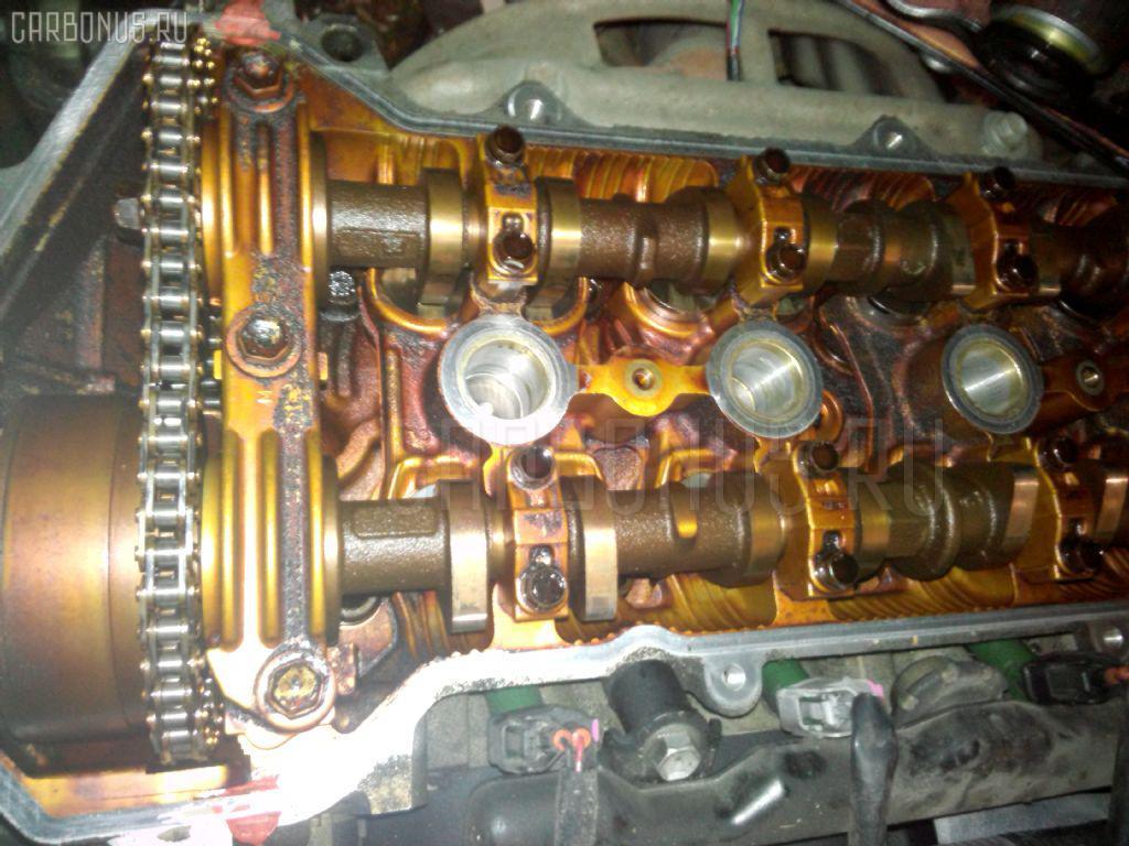 Двигатель TOYOTA ALLION ZZT240 1ZZ-FE Фото 7