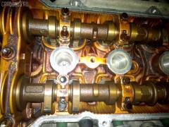 Двигатель TOYOTA ALLION ZZT240 1ZZ-FE Фото 1
