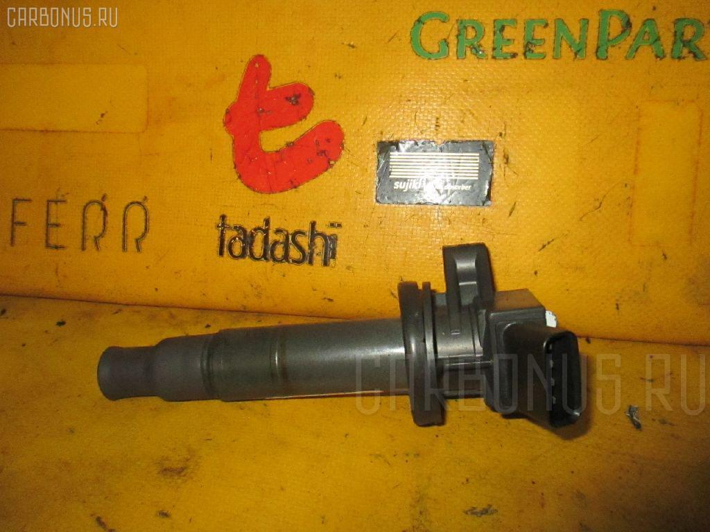 Катушка зажигания Toyota Allion ZZT240 1ZZ-FE Фото 1