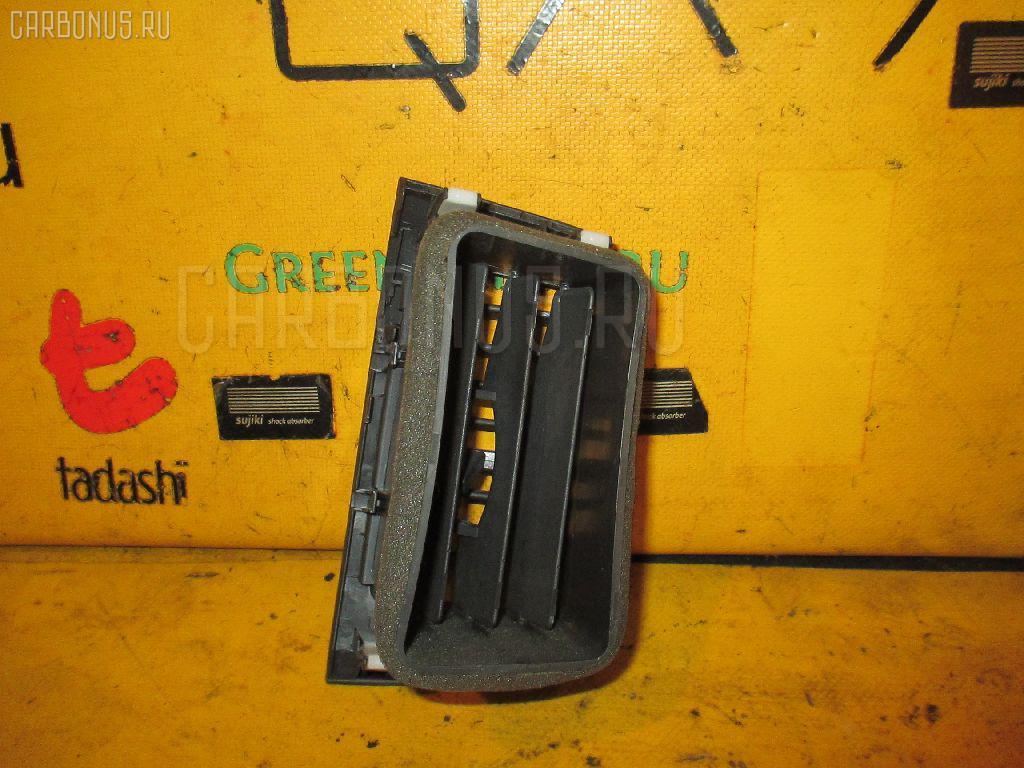 Дефлектор TOYOTA ALLION ZZT240 Фото 2