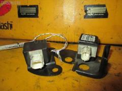 Датчик air bag TOYOTA ALLION ZZT240 1ZZ-FE Фото 2