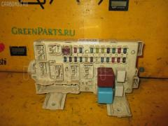 Блок предохранителей TOYOTA ALLION ZZT240 1ZZ-FE Фото 2