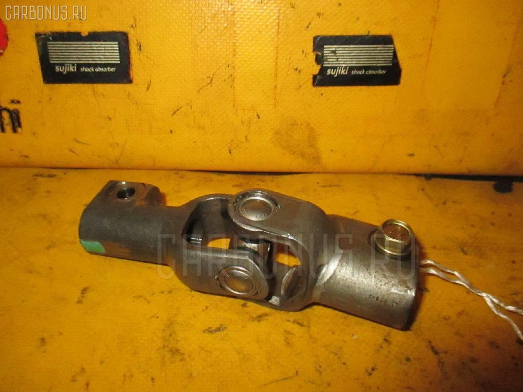 Рулевой карданчик TOYOTA ALLION ZZT240 Фото 1