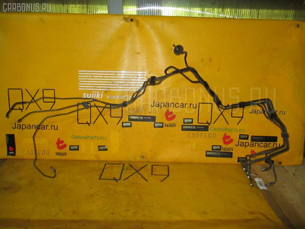 Трубка тормозная TOYOTA ALLION ZZT240 1ZZ-FE Фото 1