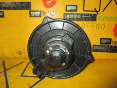 Мотор печки TOYOTA ALLION ZZT240 Фото 2
