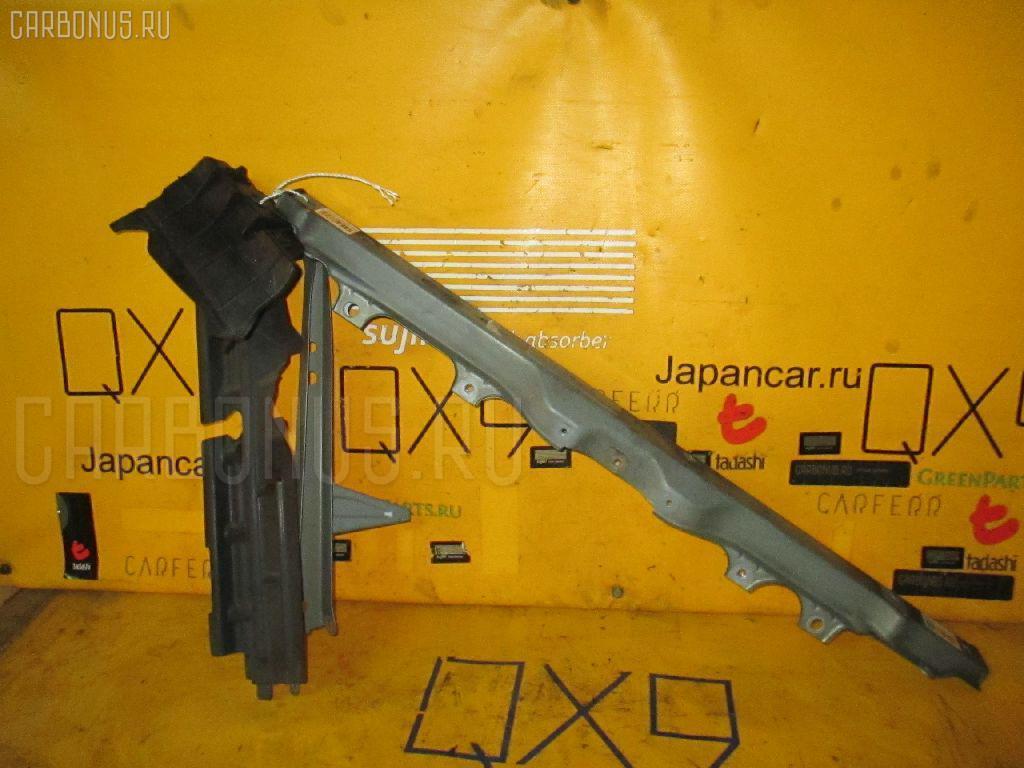 Планка телевизора Toyota Allion ZZT240 1ZZ-FE Фото 1