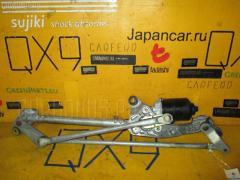 Мотор привода дворников TOYOTA ALLION ZZT240 Фото 2