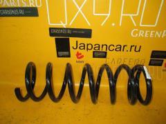 Пружина Toyota JZX100 1JZ-GE Фото 1