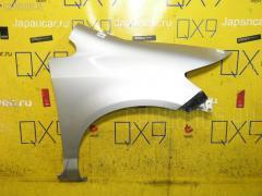Крыло переднее Honda Fit aria GD8 Фото 1